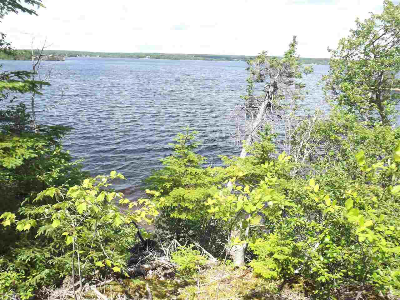 Photo 2: Photos: Trout Brook Road in Albert Bridge: 210-Marion Bridge Vacant Land for sale (Cape Breton)  : MLS®# 201919549