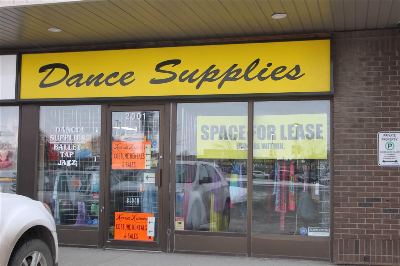 Main Photo: 2001 Tudor Glen Place: St. Albert Retail for lease : MLS®# E4181939