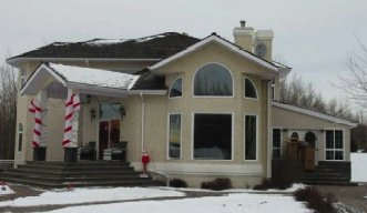 Main Photo: 51105 HWY 22: Rural Parkland County House for sale : MLS®# E4187256