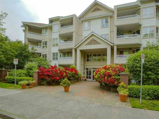 "Main Photo: 115 8139 121A Street in Surrey: Queen Mary Park Surrey Condo for sale in ""THE BIRCHES"" : MLS®# R2478164"