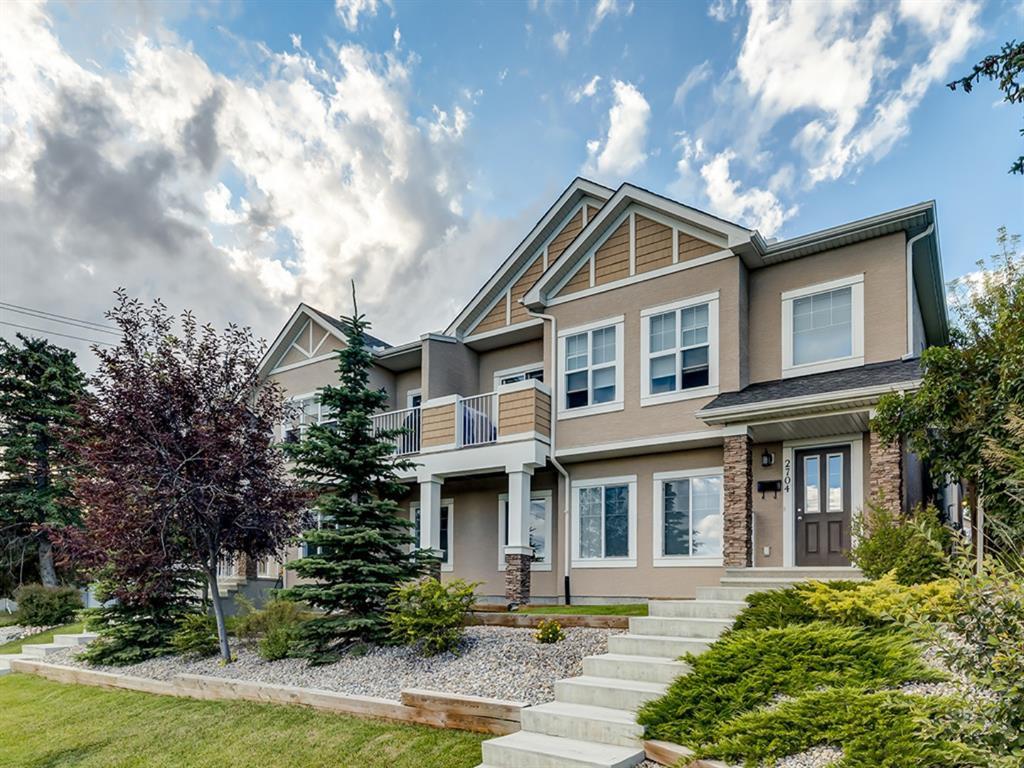Main Photo: 1020 26 St SE, 1022 26 St SE, 2702 10 Ave SE, 2704 10 Avenue SE in Calgary: Albert Park/Radisson Heights 4 plex for sale : MLS®# A1019972