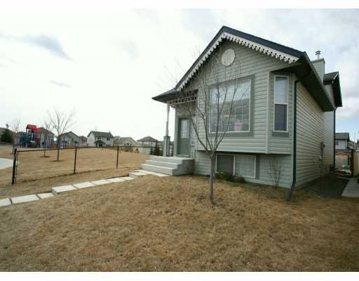 Main Photo:  in CALGARY: Citadel Residential Detached Single Family for sale (Calgary)  : MLS®# C3207564