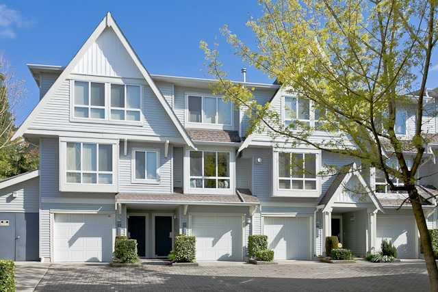 Main Photo: 6683 PRENTER Street in Burnaby: Highgate Condo for sale (Burnaby South)  : MLS®# V946265