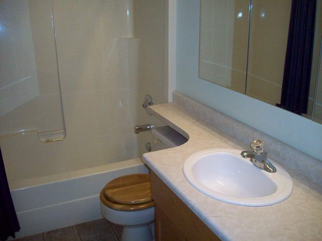 Photo 6: Photos: # 103 46195 CLEVELAND AV in Chilliwack: Chilliwack N Yale-Well Condo for sale : MLS®# H1300914