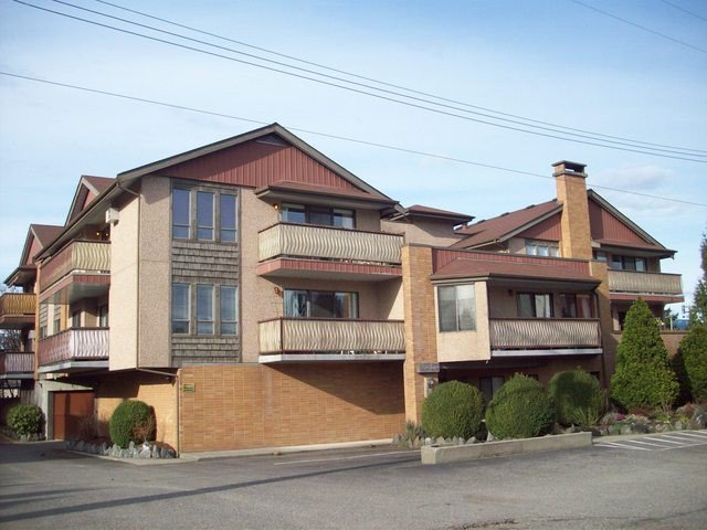 Main Photo: # 103 46195 CLEVELAND AV in Chilliwack: Chilliwack N Yale-Well Condo for sale : MLS®# H1300914
