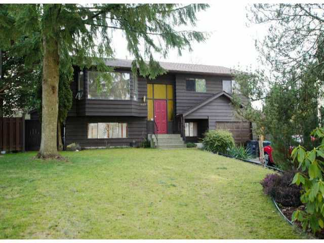 Main Photo: 7427 TODD Crescent in Surrey: East Newton House for sale : MLS®# F1404397