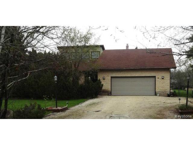 Main Photo: 9 Zachary Drive in STANDREWS: Clandeboye / Lockport / Petersfield Residential for sale (Winnipeg area)  : MLS®# 1411898