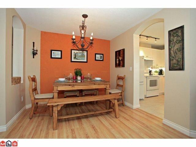 Main Photo: # 310 20110 MICHAUD CR in : Langley City Condo for sale : MLS®# F1222901