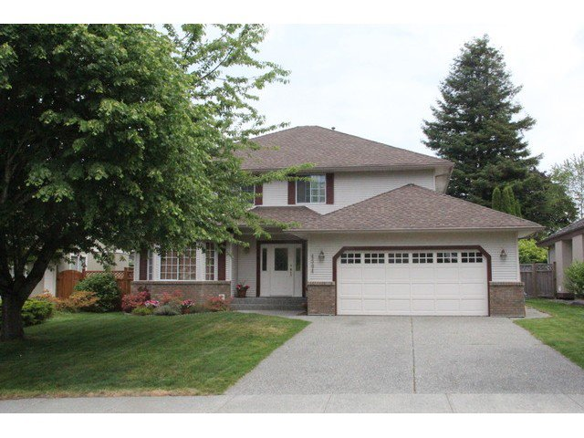 """Main Photo: 4504 217A Street in Langley: Murrayville House for sale in """"Murrayville"""" : MLS®# F1442732"""