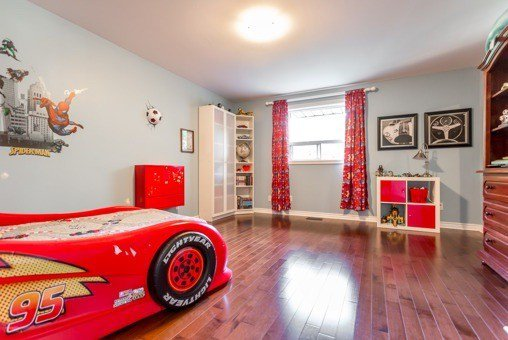 Photo 3: Photos: 751 Sheppard Avenue in Pickering: Woodlands House (2-Storey) for sale : MLS®# E3280513