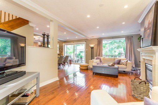 Photo 13: Photos: 751 Sheppard Avenue in Pickering: Woodlands House (2-Storey) for sale : MLS®# E3280513