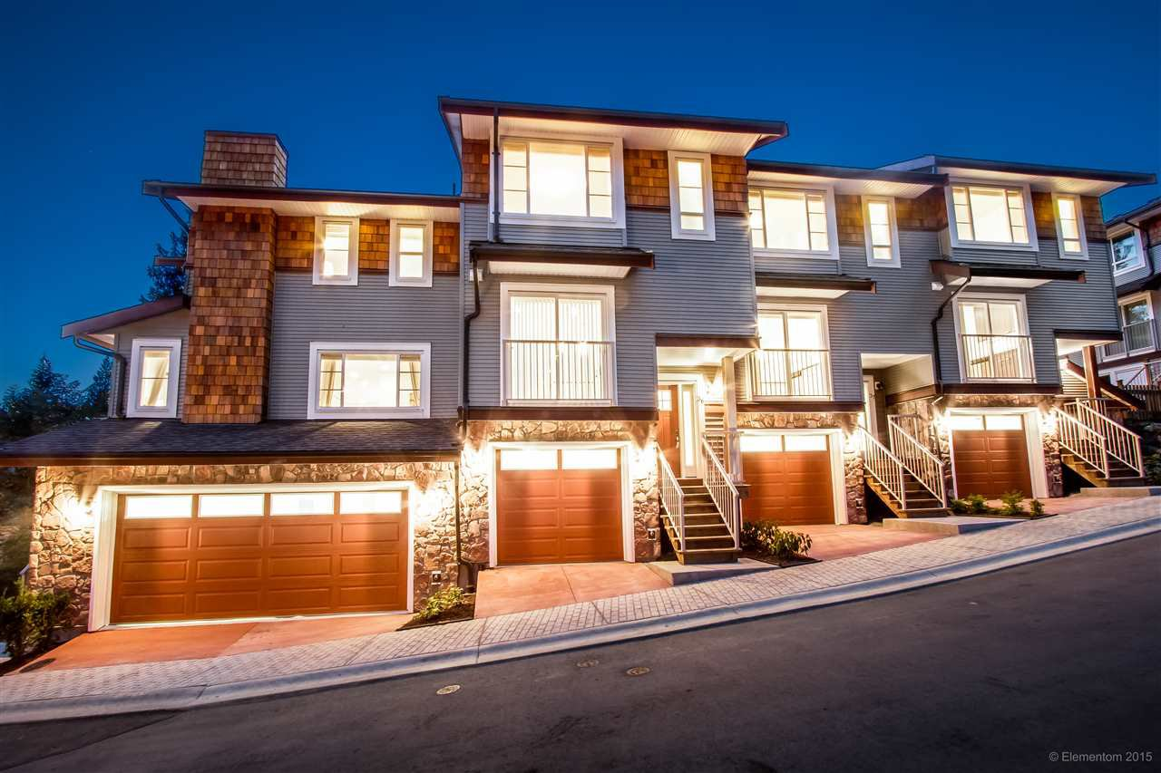 """Main Photo: 21 23651 132ND Avenue in Maple Ridge: Silver Valley Townhouse for sale in """"MYRONS MUSE AT SILVER VALLEY"""" : MLS®# R2013646"""