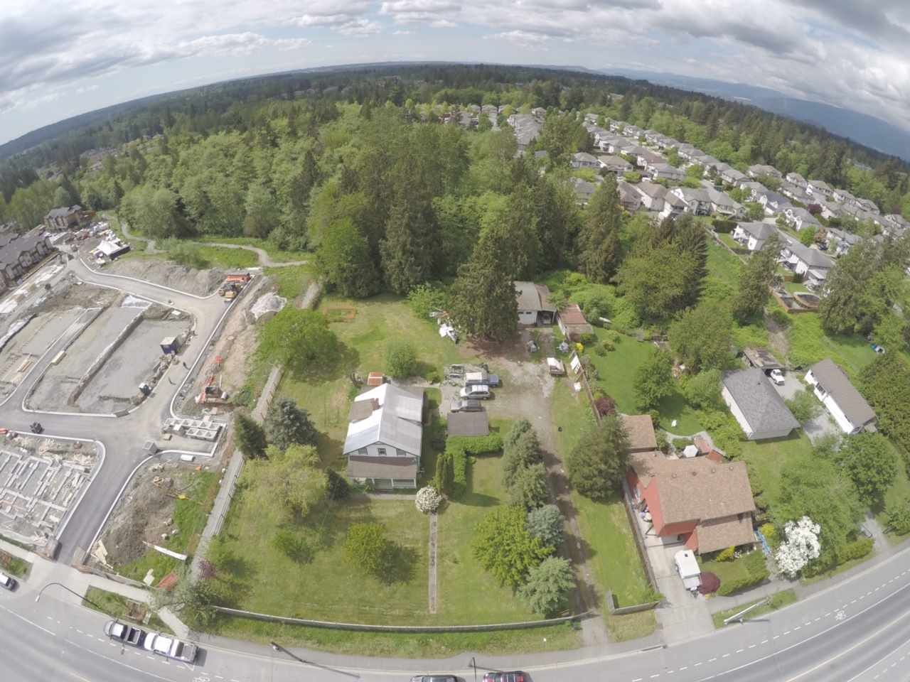 "Main Photo: 11363 240 Street in Maple Ridge: Cottonwood MR House for sale in ""COTTONWOOD DEVLEOPMENT AREA"" : MLS®# R2062453"
