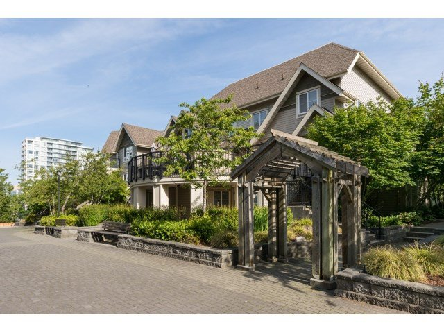 """Main Photo: 5 9339 ALBERTA Road in Richmond: McLennan North Townhouse for sale in """"Trellaines"""" : MLS®# R2073568"""