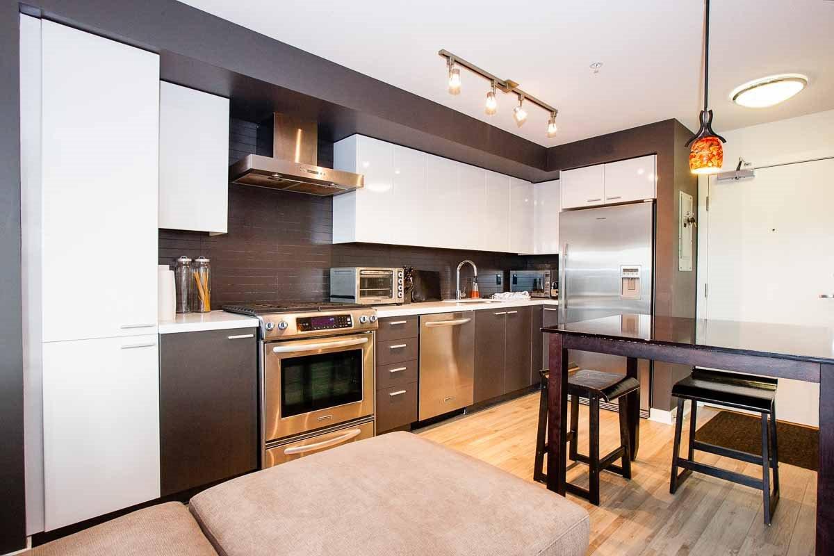 310 2888 E 2ND Avenue in Vancouver: Renfrew VE Condo for
