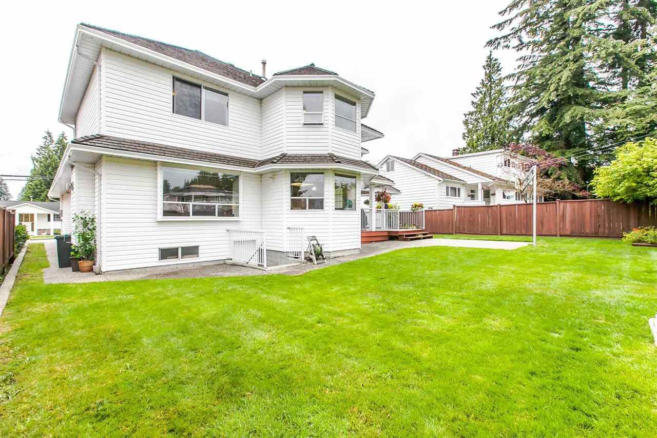 Photo 4: Photos: 1521 REGAN Avenue in Coquitlam: Central Coquitlam House for sale : MLS®# R2087290