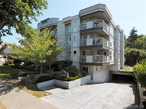 Main Photo: 104 445 Cook Street in VICTORIA: Vi Fairfield West Condo Apartment for sale (Victoria)  : MLS®# 373848