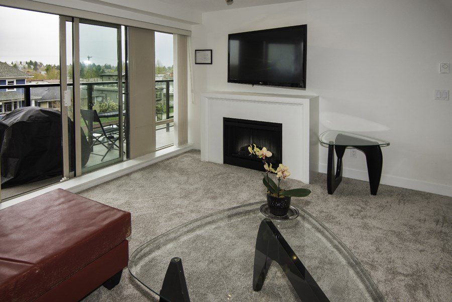 """Photo 4: Photos: 328 4550 FRASER Street in Vancouver: Fraser VE Condo for sale in """"CENTURY"""" (Vancouver East)  : MLS®# R2156771"""