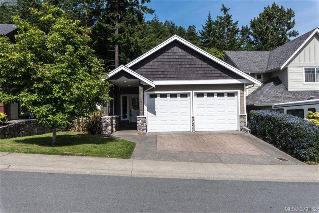 Main Photo: 2134 Harrow Gate in VICTORIA: La Bear Mountain Single Family Detached for sale (Langford)  : MLS®# 379152