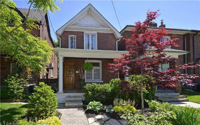 Main Photo: detached home for sale