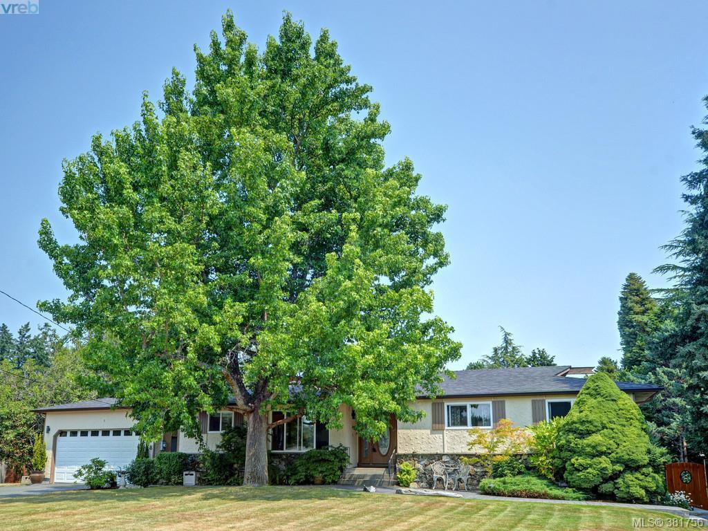 Main Photo: 108 Leila Pl in VICTORIA: Co Colwood Lake Single Family Detached for sale (Colwood)  : MLS®# 766827
