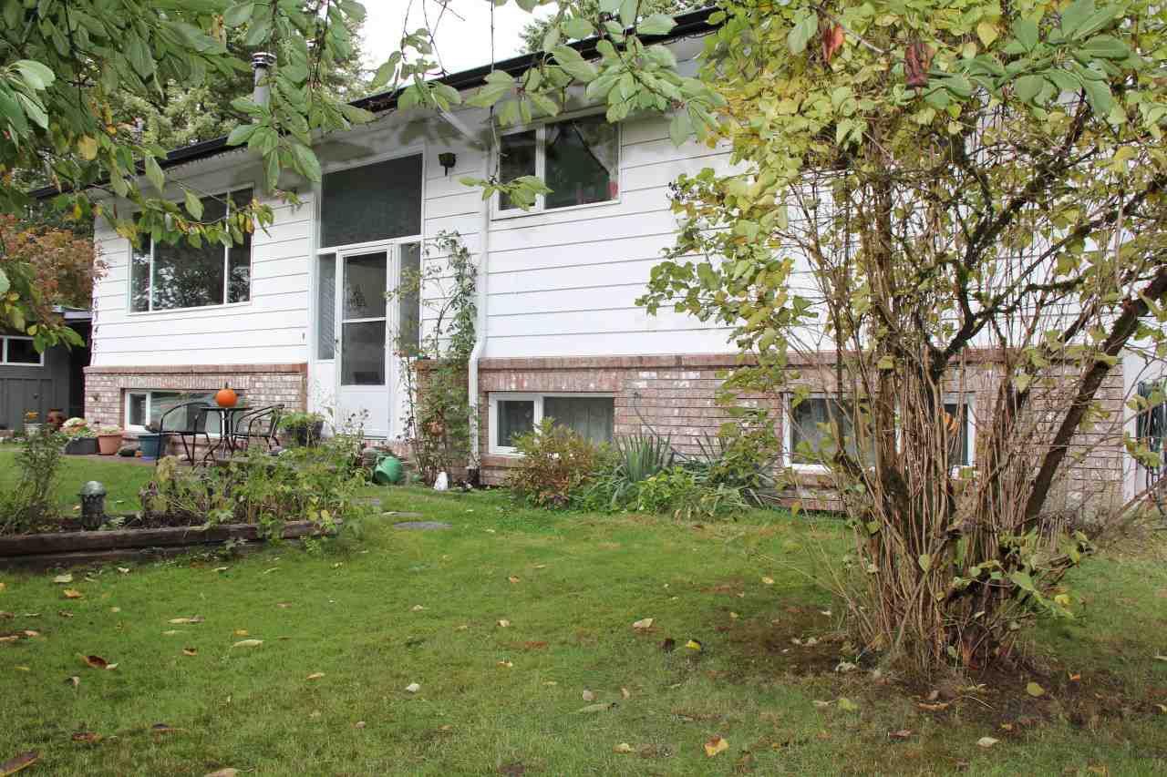 Main Photo: 63461 FLOOD HOPE Road in Hope: Hope Silver Creek House for sale : MLS®# R2214492