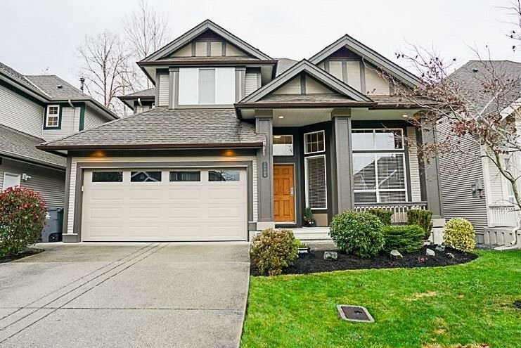 """Main Photo: 14509 58 Avenue in Surrey: Sullivan Station House for sale in """"Panorama Hills"""" : MLS®# R2224698"""