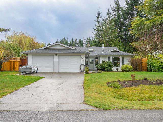 Main Photo: 1306 BOULTBEE DRIVE in FRENCH CREEK: Z5 French Creek House for sale (Zone 5 - Parksville/Qualicum)  : MLS®# 433102