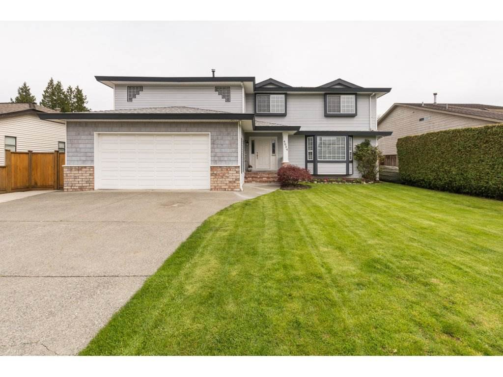 Main Photo: 4634 54 Street in Delta: Delta Manor House for sale (Ladner)  : MLS®# R2259720