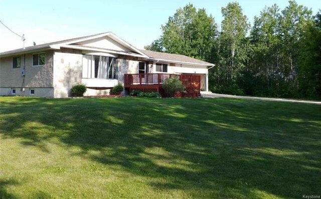 Main Photo: 65127 AIRPORT RD 40E Road in Anola: RM of Springfield Residential for sale (R04)  : MLS®# 1811695