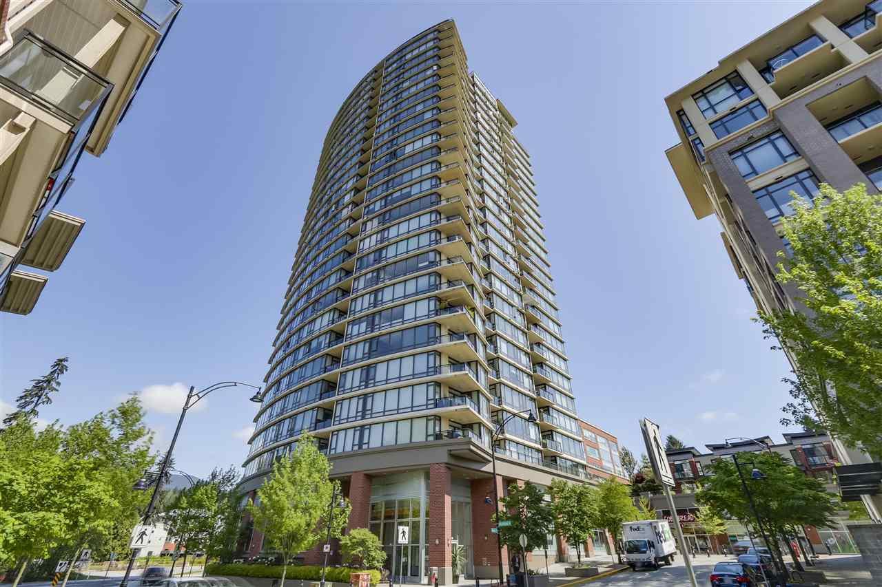 "Main Photo: 303 110 BREW Street in Port Moody: Port Moody Centre Condo for sale in ""ARIA"" : MLS®# R2277889"