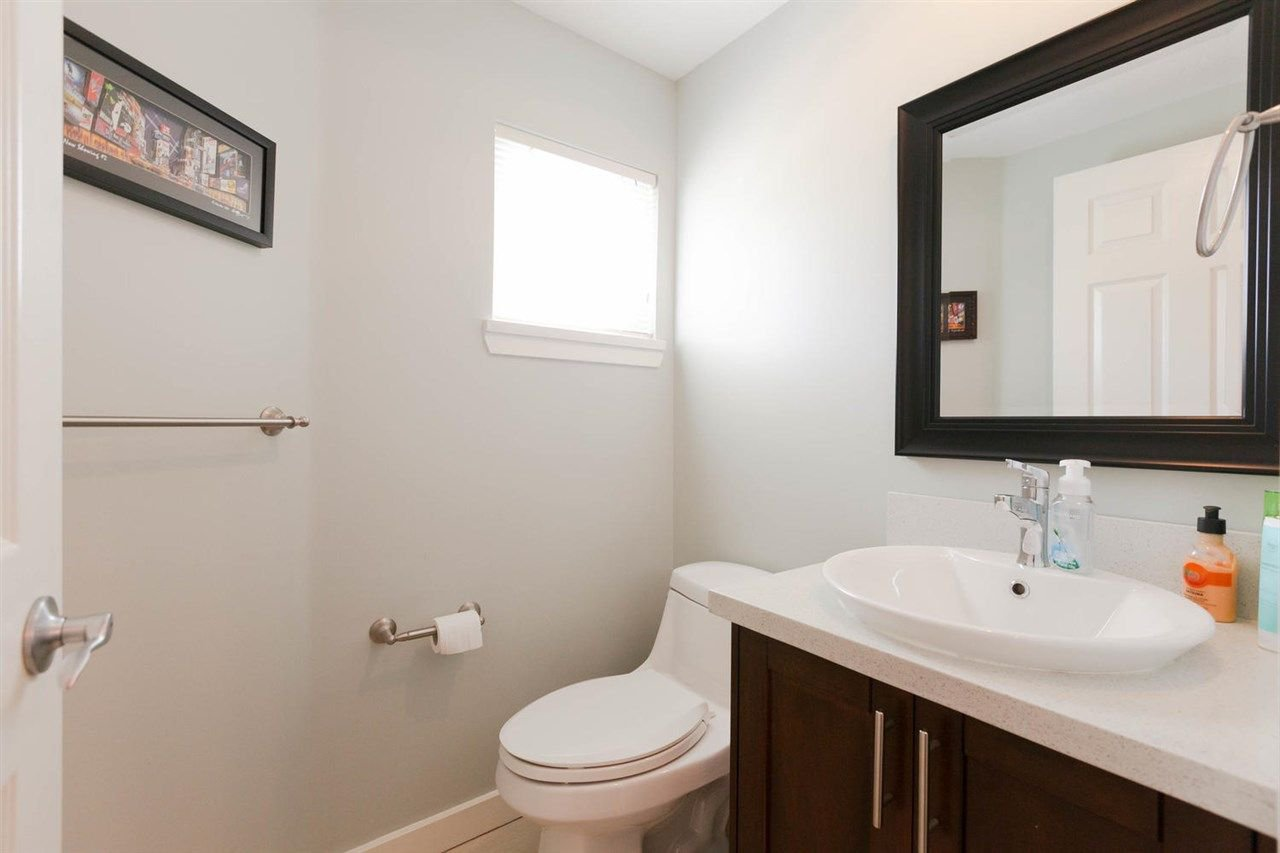 """Photo 18: Photos: 3298 CLERMONT Mews in Vancouver: Champlain Heights Townhouse for sale in """"BORDEAUX AT CHAMPLAIN GARDENS"""" (Vancouver East)  : MLS®# R2283189"""
