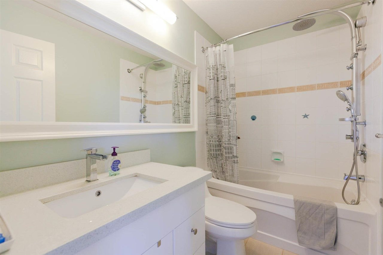 "Photo 17: Photos: 3298 CLERMONT Mews in Vancouver: Champlain Heights Townhouse for sale in ""BORDEAUX AT CHAMPLAIN GARDENS"" (Vancouver East)  : MLS®# R2283189"