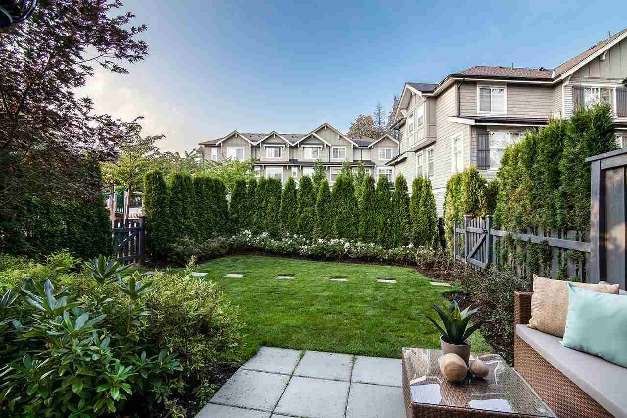 """Photo 7: Photos: 37 3461 PRINCETON Avenue in Coquitlam: Burke Mountain Townhouse for sale in """"BRIDLEWOOD"""" : MLS®# R2302518"""