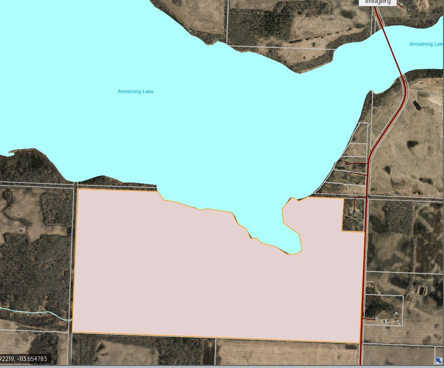 Main Photo: 624 Rge Rd 251: Rural Athabasca County Rural Land/Vacant Lot for sale : MLS®# E4137881