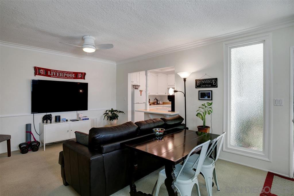Photo 6: Photos: OUT OF AREA Condo for sale : 2 bedrooms : 245 Aster Steet #5 in Laguna Beach