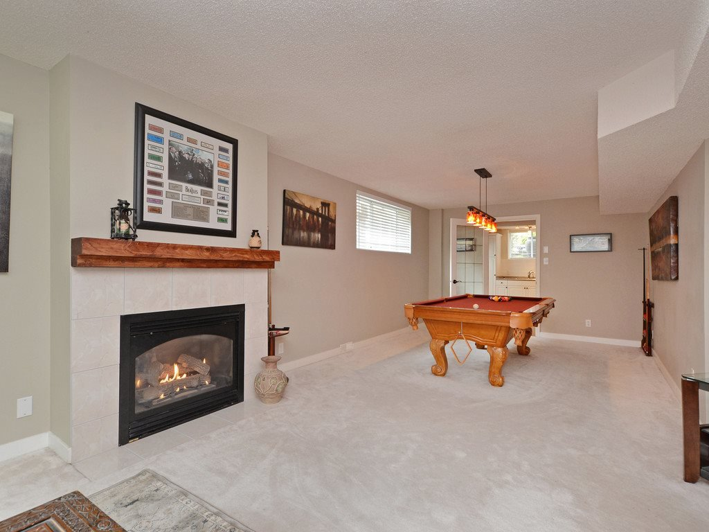 "Photo 15: Photos: 2193 HIXON Court in North Vancouver: Indian River House for sale in ""INDIAN RIVER"" : MLS®# R2360303"