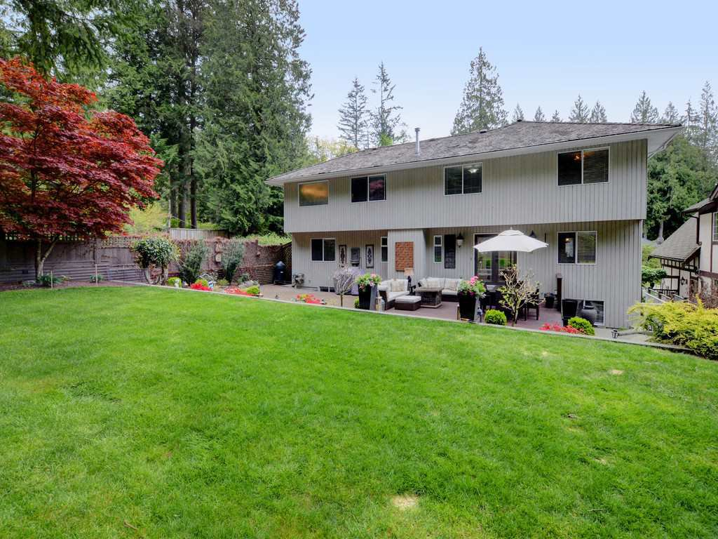 "Photo 19: Photos: 2193 HIXON Court in North Vancouver: Indian River House for sale in ""INDIAN RIVER"" : MLS®# R2360303"