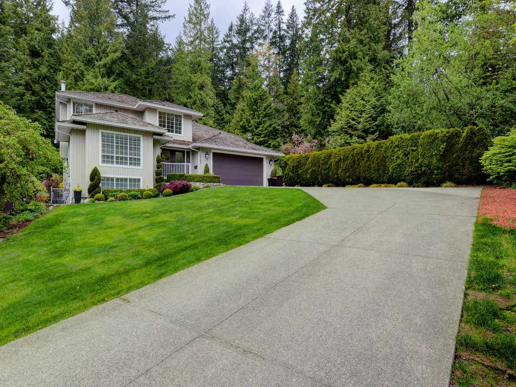 "Photo 20: Photos: 2193 HIXON Court in North Vancouver: Indian River House for sale in ""INDIAN RIVER"" : MLS®# R2360303"