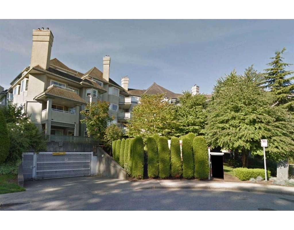 "Main Photo: 207 3738 NORFOLK Street in Burnaby: Central BN Condo for sale in ""WINCHELSEA"" (Burnaby North)  : MLS®# R2361602"
