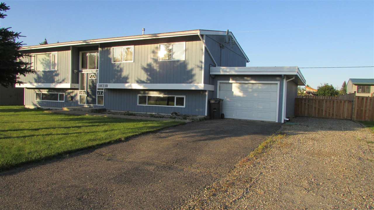 Main Photo: 10210 ELLIS Crescent: Hudsons Hope House for sale (Fort St. John (Zone 60))  : MLS®# R2378449
