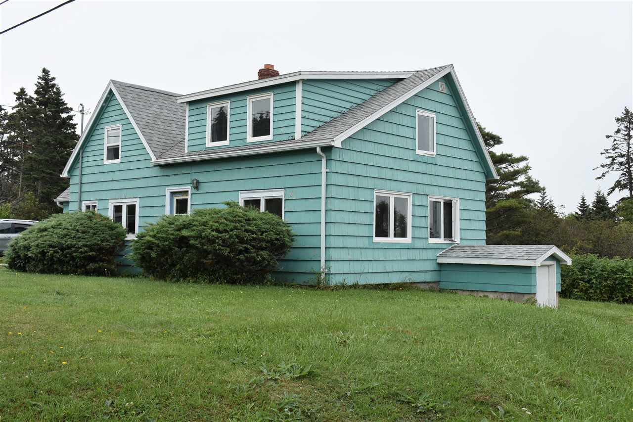 Main Photo: 9870 Highway 217 in Rossway: 401-Digby County Residential for sale (Annapolis Valley)  : MLS®# 201920278