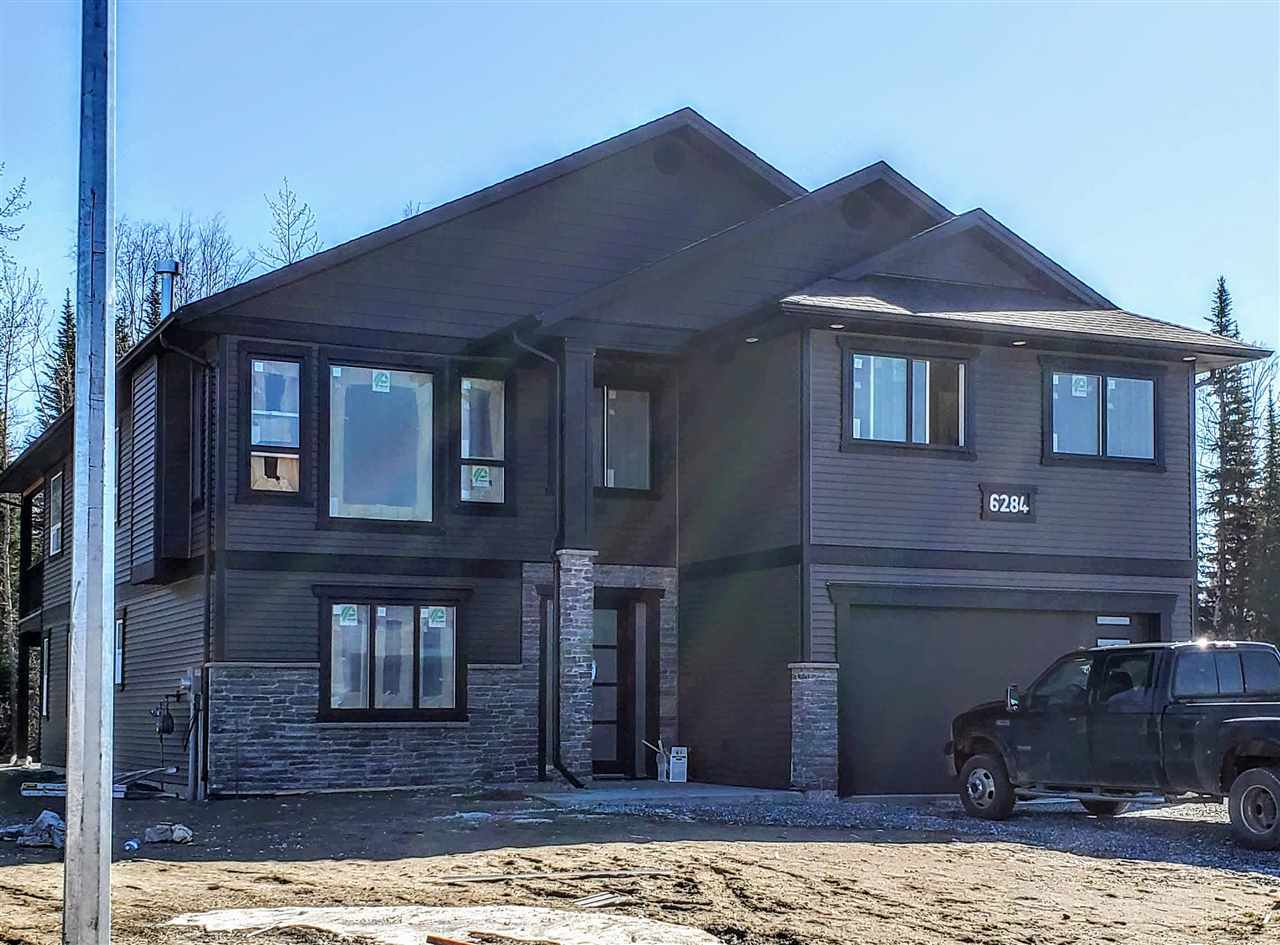 Main Photo: 6284 ORBIN Place in Prince George: Valleyview House for sale (PG City North (Zone 73))  : MLS®# R2420923