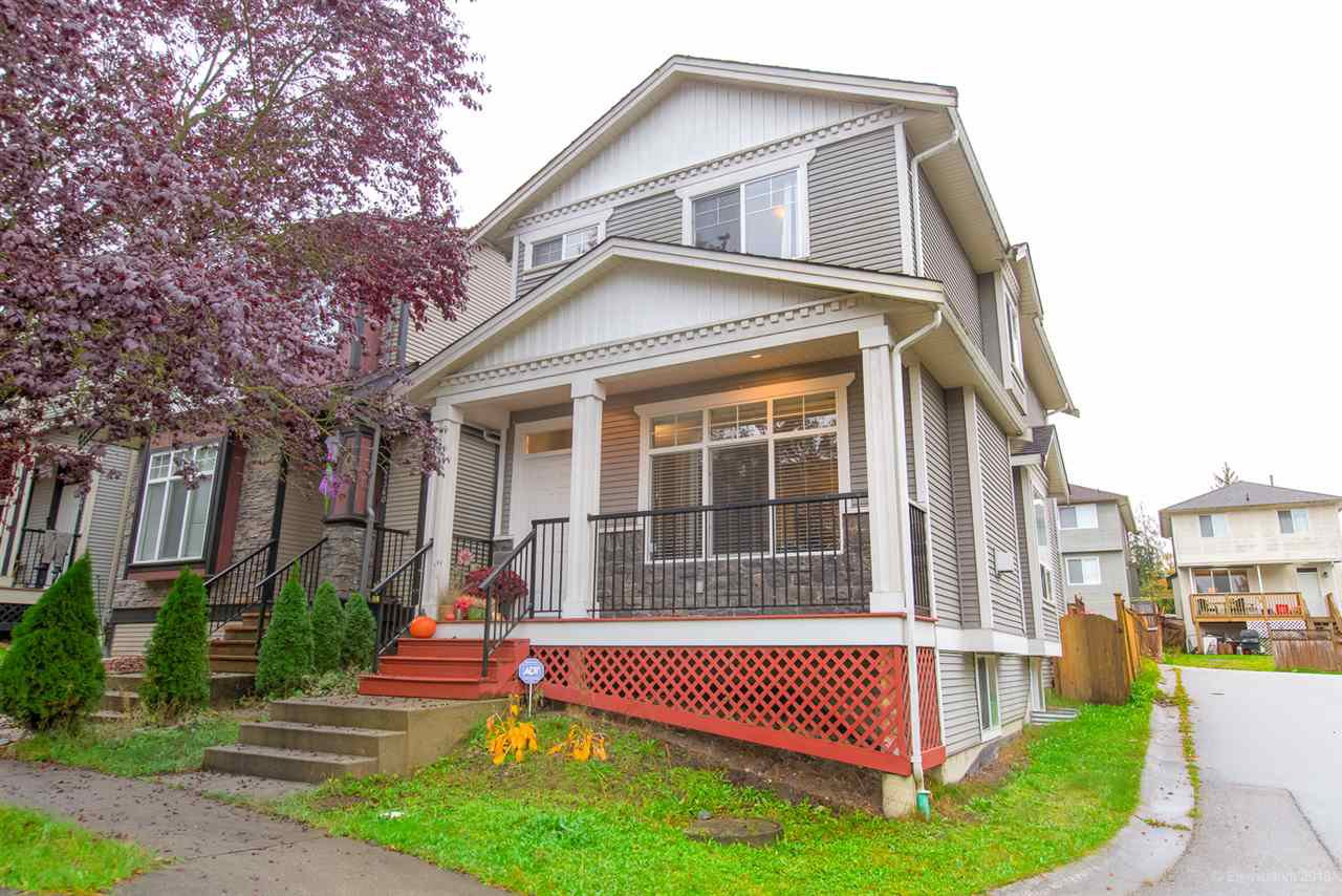 Main Photo: 24356 102A AVENUE in Maple Ridge: Albion House for sale : MLS®# R2414146