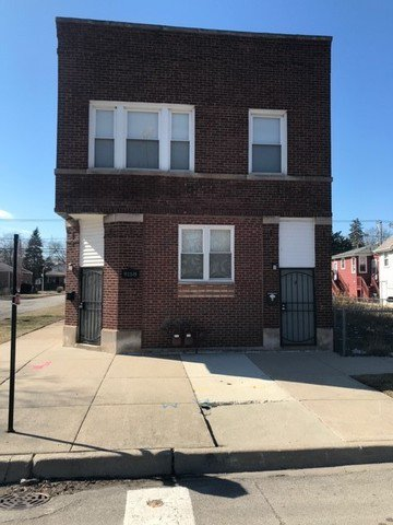 Main Photo: 9158 Greenwood Avenue in Chicago: CHI - Burnside Multi Family (2-4 Units) for sale ()  : MLS®# 10604268