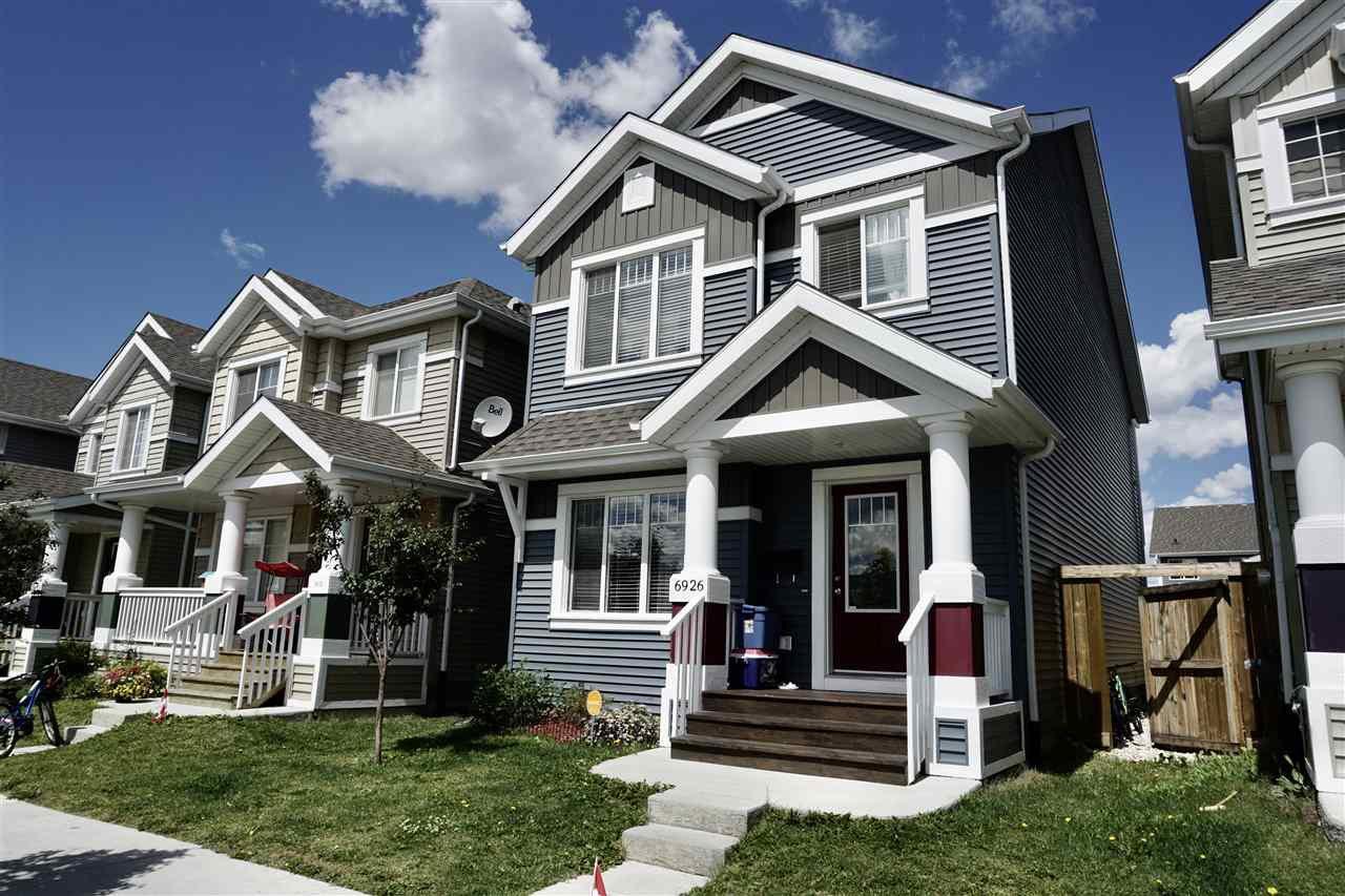 Main Photo: 6926 23 Avenue in Edmonton: Zone 53 House for sale : MLS®# E4207067