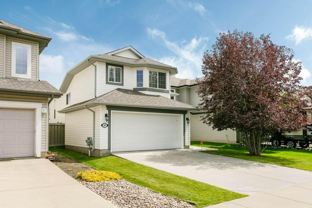 Main Photo: 2975 MCPHADDEN Way in Edmonton: Zone 55 House for sale : MLS®# E4207874