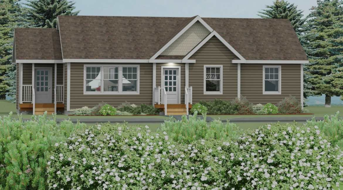 Main Photo: Lot 36 Mossberry Close in Hubley: 40-Timberlea, Prospect, St. Margaret`S Bay Residential for sale (Halifax-Dartmouth)  : MLS®# 202017053