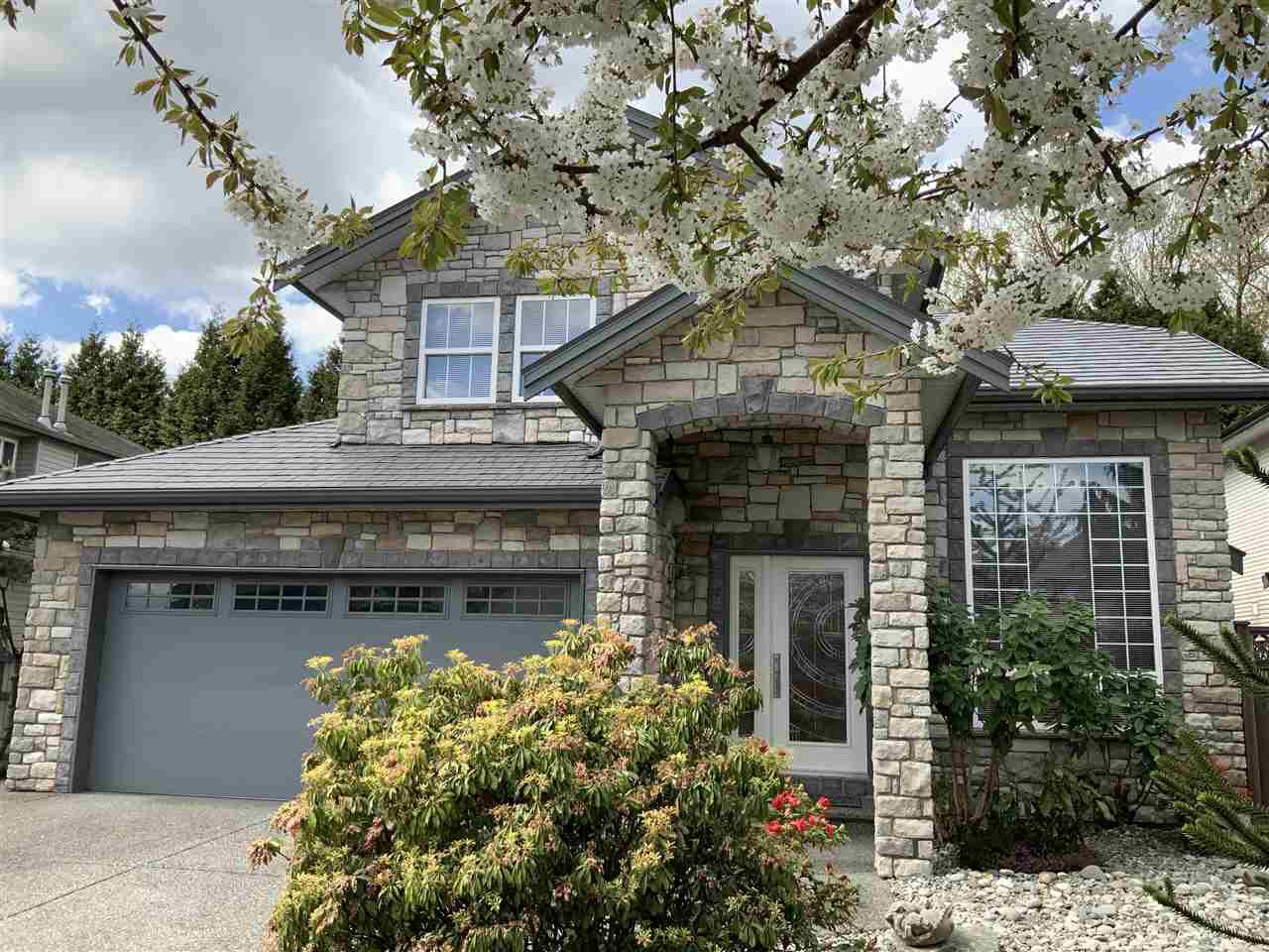 """Main Photo: 10875 154A Street in Surrey: Fraser Heights House for sale in """"BLACKWOOD RIDGE"""" (North Surrey)  : MLS®# R2500417"""