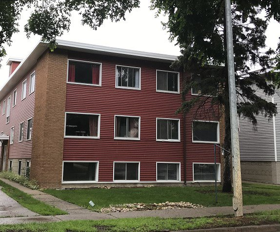 Main Photo: 10217 116 Street in Edmonton: Zone 12 Multi-Family Commercial for sale : MLS®# E4224210